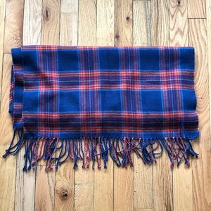Large Roots Scarf